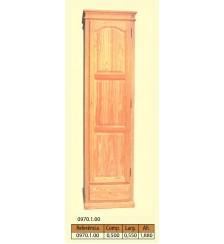 Armário 1 porta 1 gaveta